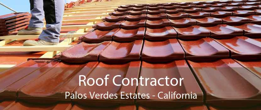 Roof Contractor Palos Verdes Estates - California